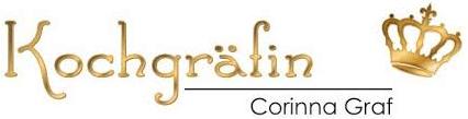 Logo der Kochgräfin Corinna Graf