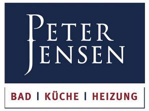 Logo Peter Jensen